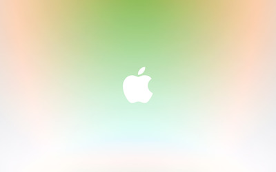Apple [117] wallpaper