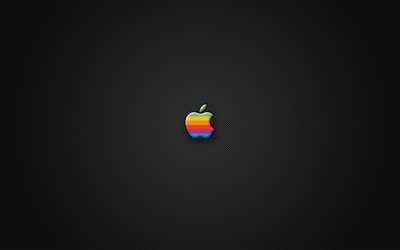 Apple [69] wallpaper