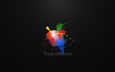 Apple [11] wallpaper