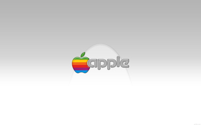 Apple [99] wallpaper
