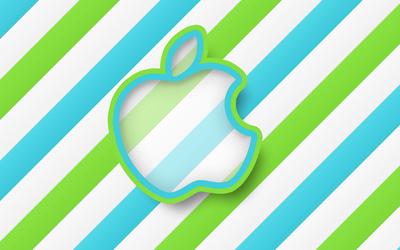 Apple [38] wallpaper