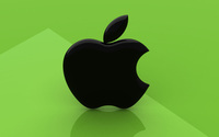 Apple [43] wallpaper 1920x1200 jpg