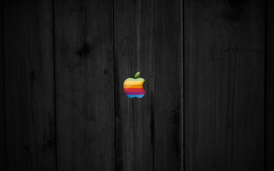 Apple [16] wallpaper