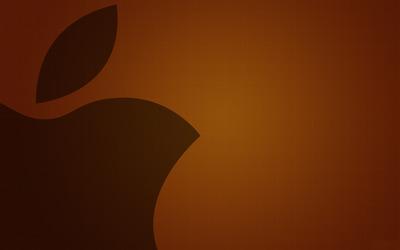 Apple [121] wallpaper