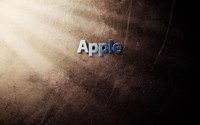 Apple [129] wallpaper 2560x1440 jpg