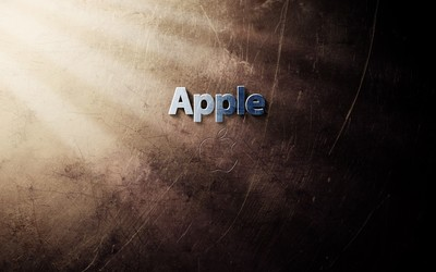 Apple [129] wallpaper