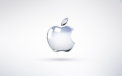 Apple [8] wallpaper