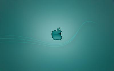 Apple [114] wallpaper