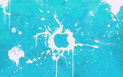 Apple [144] wallpaper
