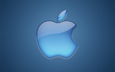 Apple [104] wallpaper