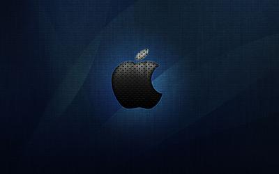 Apple [158] wallpaper