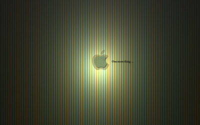 Apple [173] wallpaper