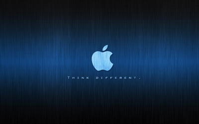 Apple [136] wallpaper