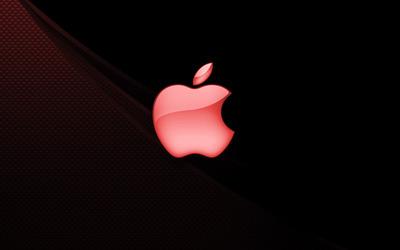 Apple [134] wallpaper