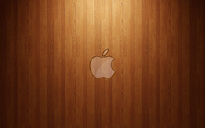 Apple [149] wallpaper