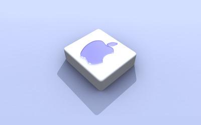 Apple [95] wallpaper