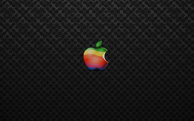Apple [186] wallpaper