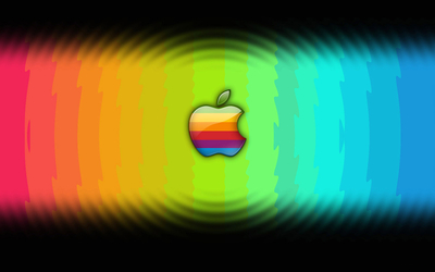 Apple [191] wallpaper