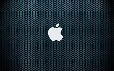 Apple [139] wallpaper