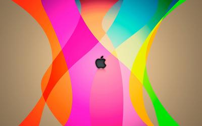 Apple [106] wallpaper