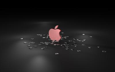 Apple [130] wallpaper