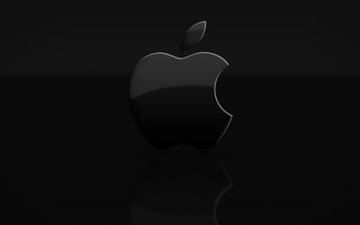 Apple [140] wallpaper