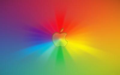 Apple [164] wallpaper