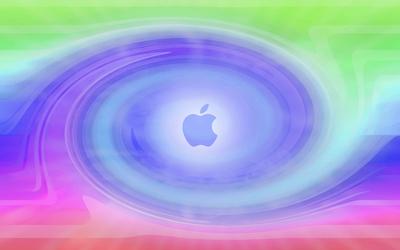Apple [163] wallpaper