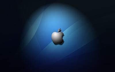 Apple [138] wallpaper