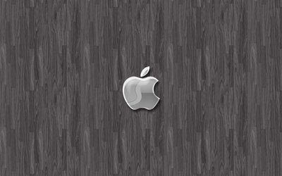 Apple [122] wallpaper