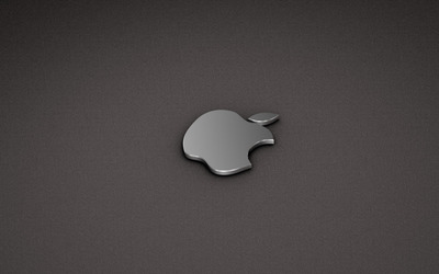 Apple [58] wallpaper