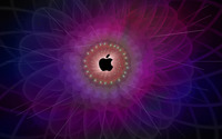 Apple [109] wallpaper 1920x1200 jpg