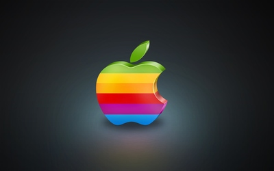 Apple [53] wallpaper