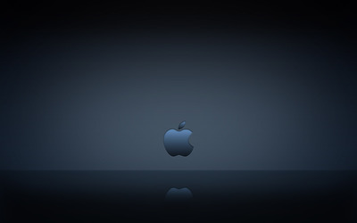 Apple [51] wallpaper