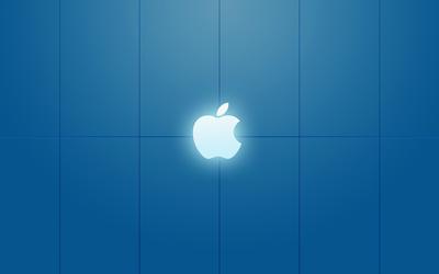 Apple [59] wallpaper