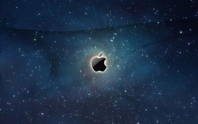 Apple [25] wallpaper