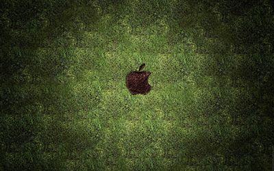 Apple [107] wallpaper