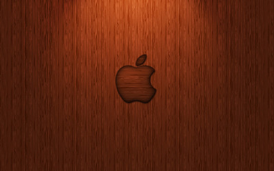 Apple [83] wallpaper