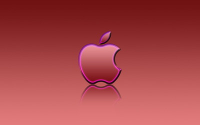 Apple [56] wallpaper