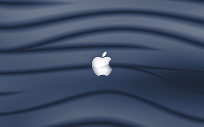 Apple [63] wallpaper