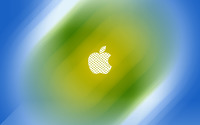Apple logo [7] wallpaper 2880x1800 jpg