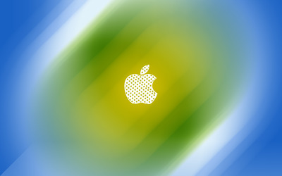 Apple logo [7] wallpaper