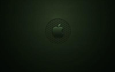 Apple logo [5] wallpaper