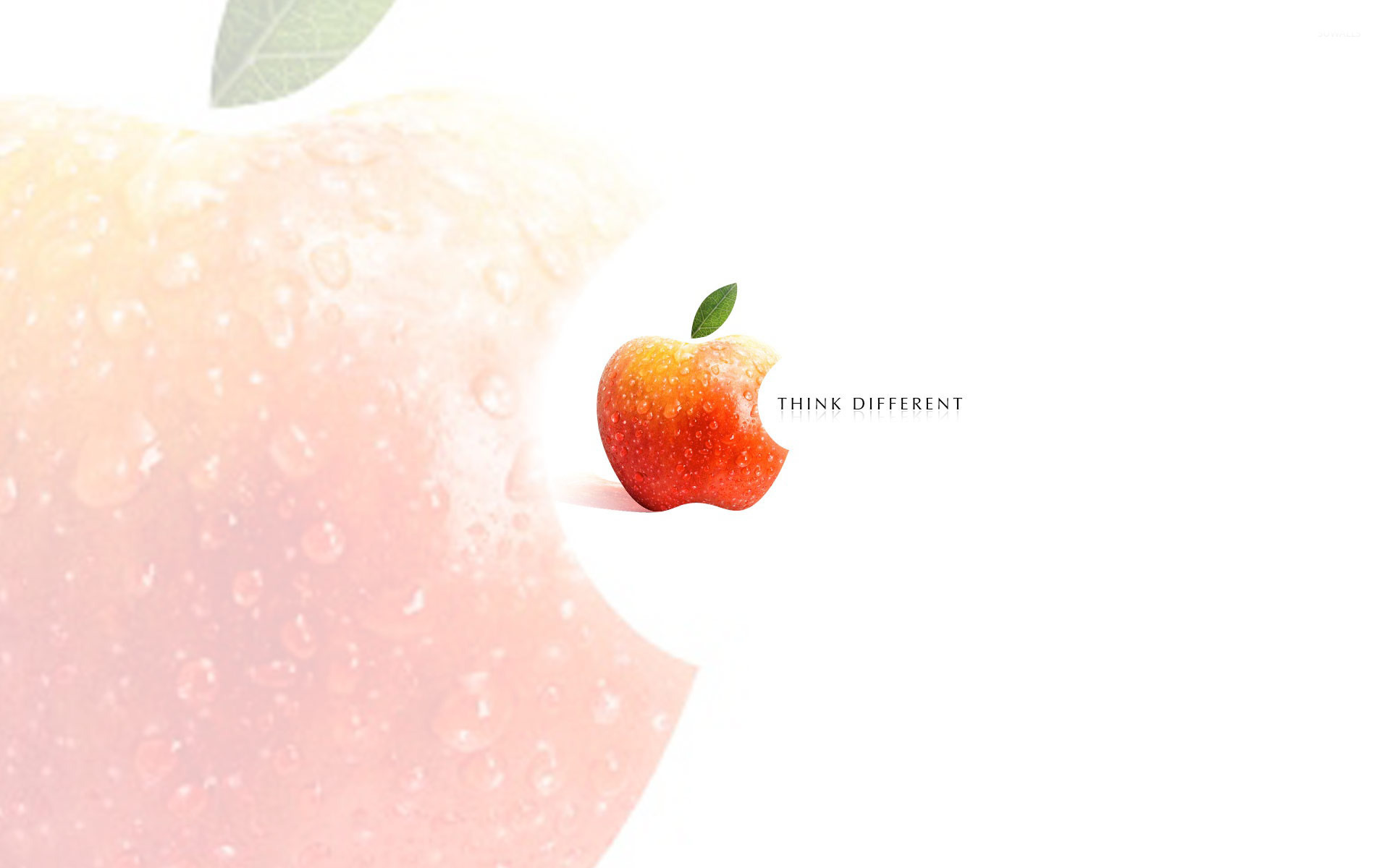 Apple Think Different 2 Wallpaper Computer Wallpapers