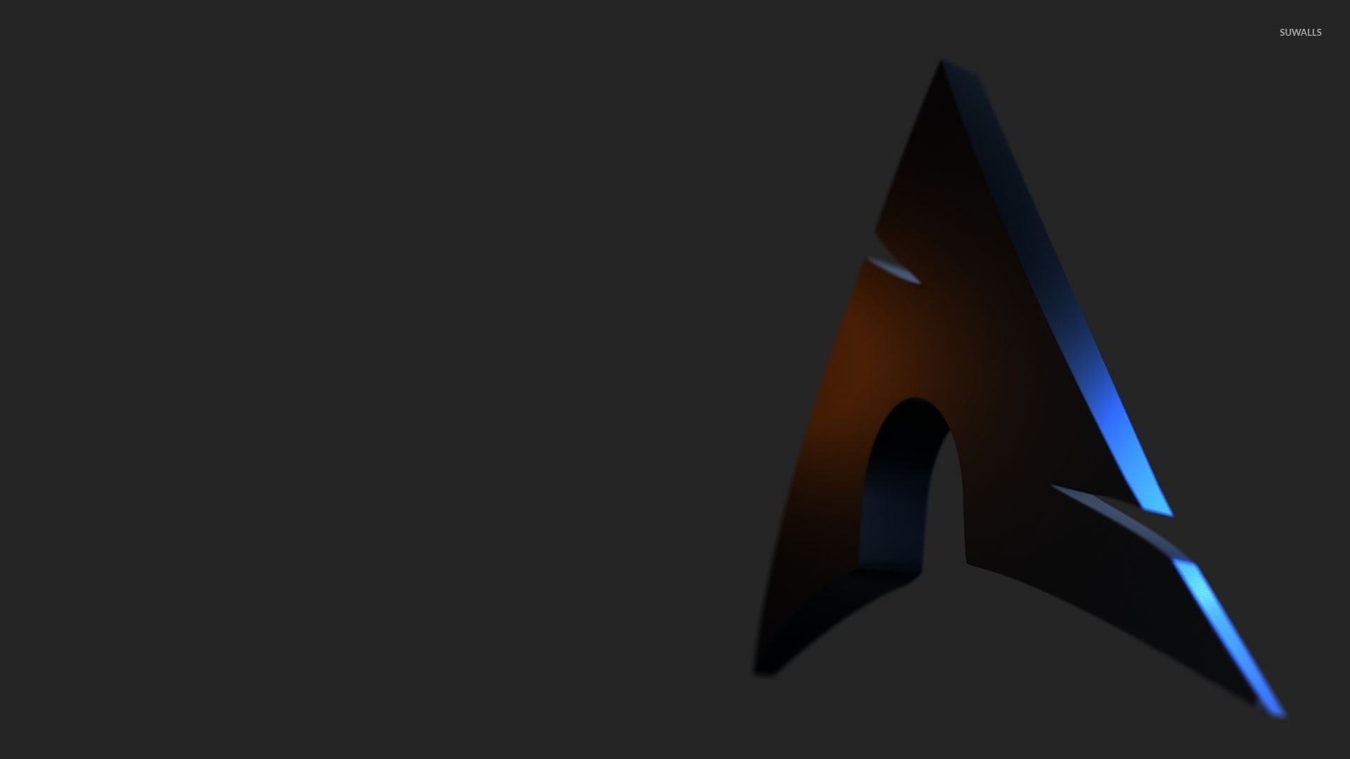 Arch Linux 6 Wallpaper