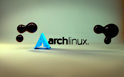 Arch Linux [7] wallpaper
