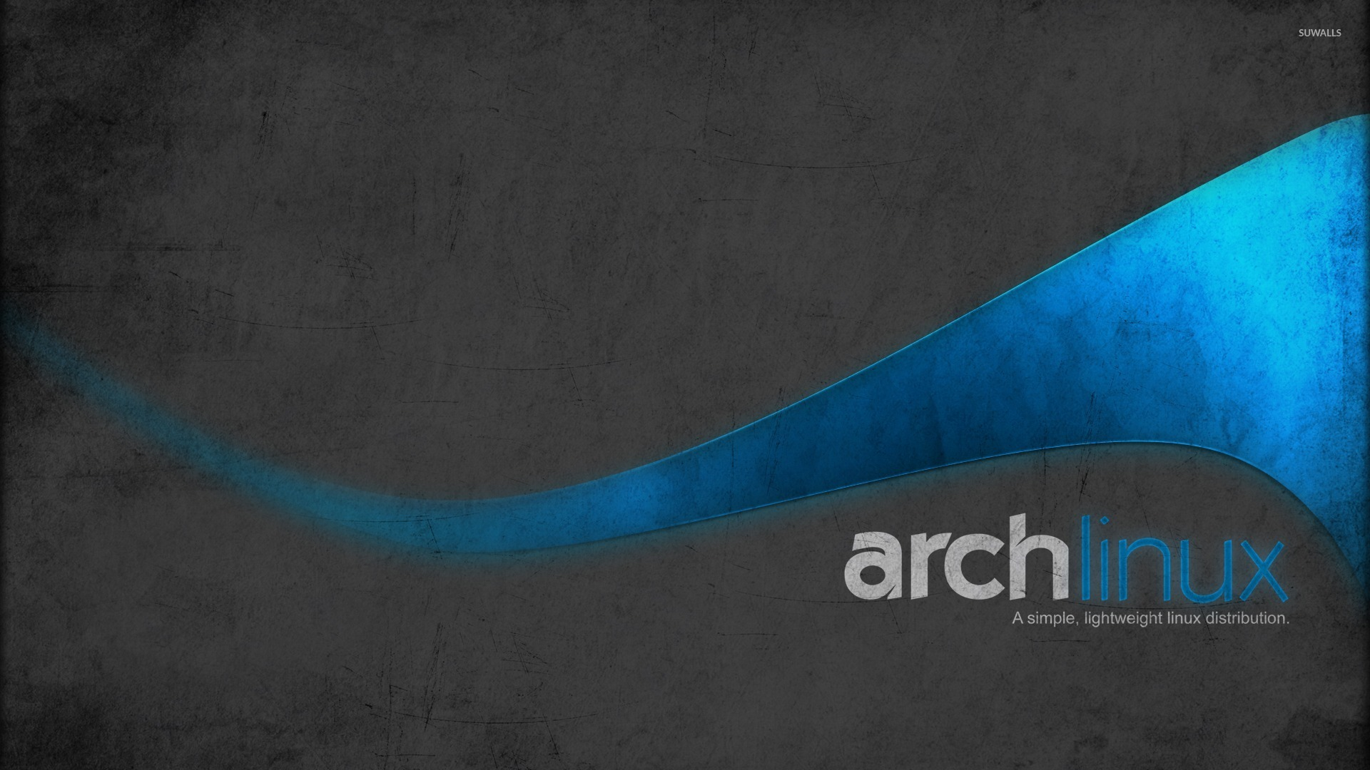 Arch Linux wallpaper - Computer wallpapers - #1503