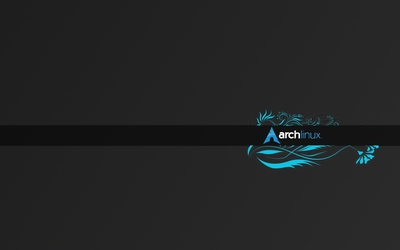 Arch Linux [2] wallpaper