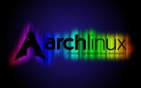 Arch Linux [4] wallpaper 1920x1200 jpg