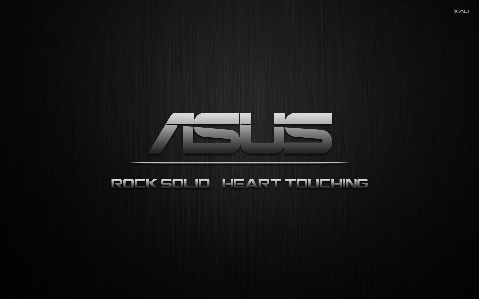 Asus [3] wallpaper - Computer